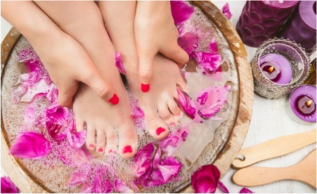 Professional American Nail Care And Beauty Salon Rugby Emma S Nails